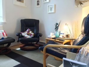 Therapy rooms in Radlett to rent2