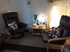Therapy rooms in Radlett to rent3